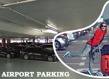 Andrew's Airport Parking