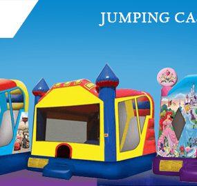 Jumping Castles Melbourne