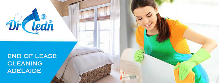 End of Lease Cleaning Adelaide - Doctor Clean