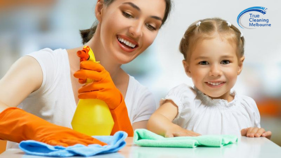 Hire Vacate Cleaning