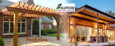 Best pergolas in adelaide