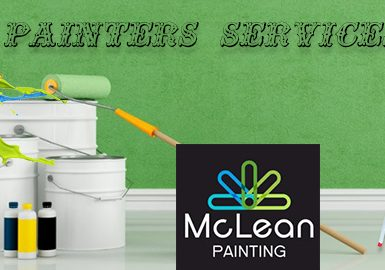 Painters Services in Melbourne
