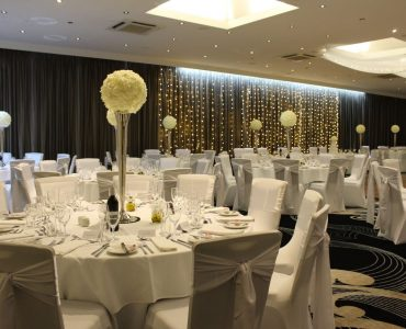 choose the right Party Venues