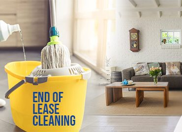 Hiring End of Lease Cleaning Services