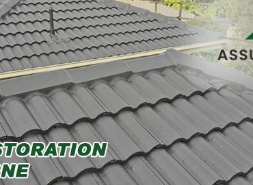 Roof Restoration Melbourne