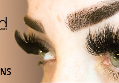 lash extensions Bentleigh