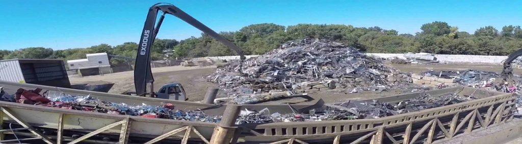 Scrap Metal Melbourne