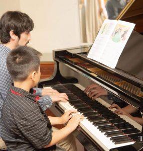 Piano Teachers Adelaide