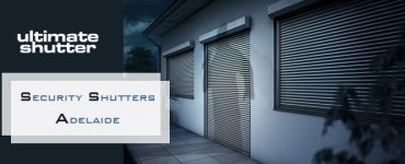 security roller shutters adelaide