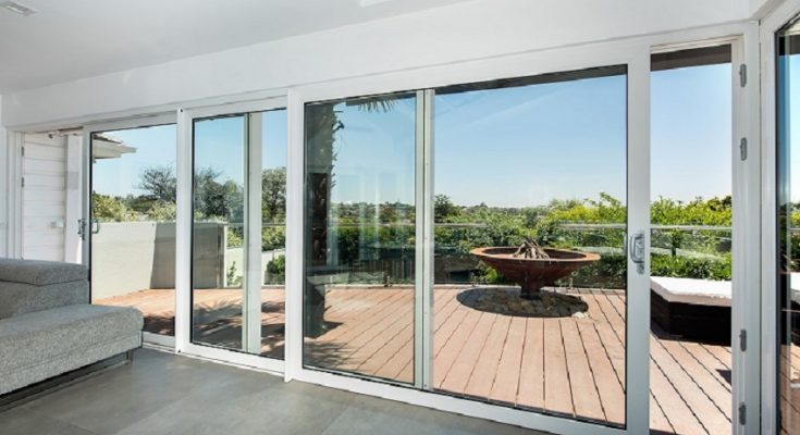 Sliding Windows Melbourne