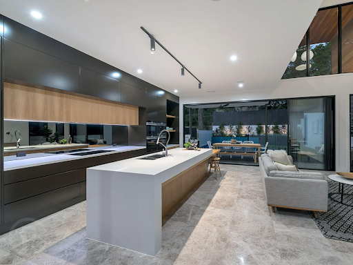 Kitchen Cabinet Makers Gold Coast